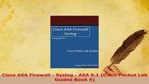 New Book Cisco ASA IPsec VPN with IOS CA (Cisco Pocket
