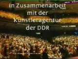 Mireille Mathieu à Berlin 1987 Partie 10