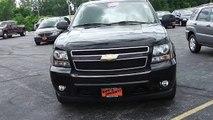 2007 Chevrolet Suburban 1500 LT For Sale Dayton Troy Piqua Sidney Ohio   CP13885BT