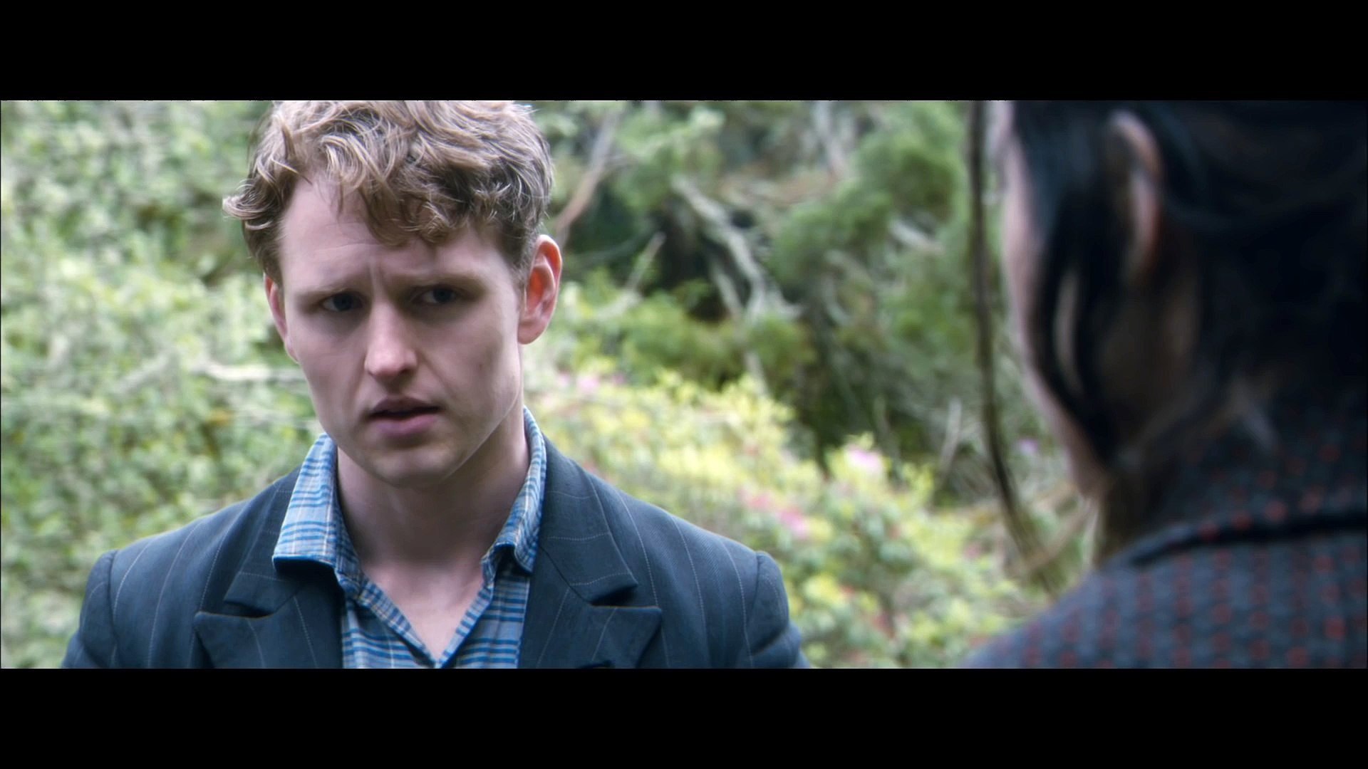The Silent Storm (2016) English Movie Official Theatrical Trailer[HD] - Damian Lewis, Andrea Risebor