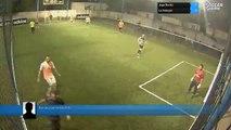 But de joga bonito (7-4) - Joga Bonito Vs La Seleçao - 25/04/16 20:30 - Antibes Soccer Park
