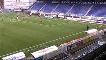 Samenvatting Brabant United O15 - PEC Zwolle O15 19-12-15