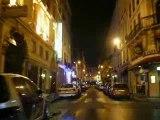 Paris 10eme rue Bergère