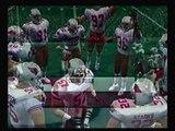 Madden NFL 2004 (Playstation 2) - Cardinals vs. Colts
