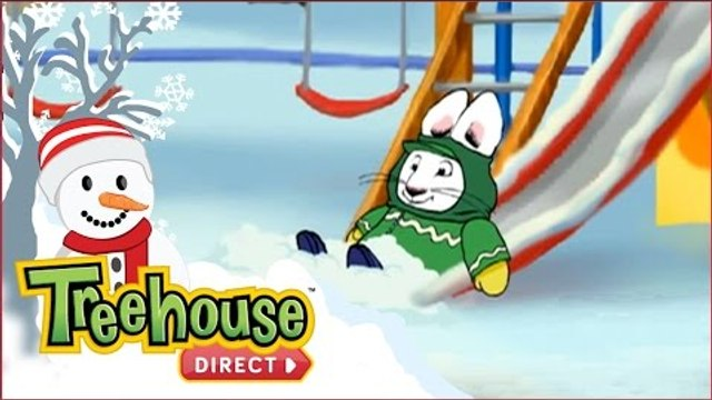 Max & Ruby - Duck Duck Goose / Ruby's Snowbunny / Ruby's Snowflake - 49