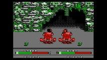 Caveman Games Episode 2