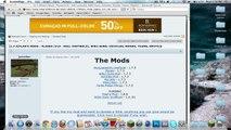 Install Better Than Wolves Mod [FIX Black Screen error