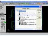 Mastercam X9 2D-3D -Tutorial1-Step_12_To_Step_14