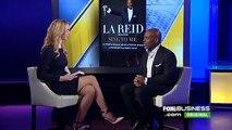 L.A. Reids Life as The Record Man
