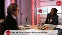 """""""Le débat important c'est celui sur la nouvelle économie, l'économie collaborative"""" Rama Yade (26/04/2016)"""