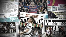 Blanc prêt à jouer un mauvais tour à Mourinho, le Barça s'attaque à une pépite africaine