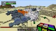 PopularMMOs Minecraft: TROLLING LUCKY BLOCK MOD (NOBODY SURVIVES THIS BLOCK!) Mod Showcase