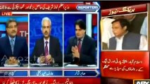 Sabir Shakir reveals inside info about PML-N's strategy