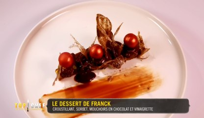 Top 3 des plus beaux desserts