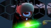 Pat and Stan: Star Wars (Luke Skywalker VS Darth Vader)