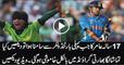 Mohammed Aamer Vs Sachin Tendulkar HQ - Pakistan vs India