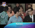 Watch Online Drama Naraaz 25 episode Last episode promo ARY Digital Drama 26 April 2016 -