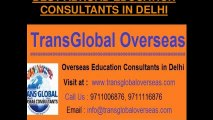 Study Overseas Consultants in Delhi _ Study Abroad Consultants for New Zealand