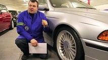 BMW Alpina B10 3.3L (E39) Review