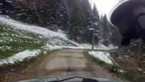 Un petit tour dans le Haut-Doubs.