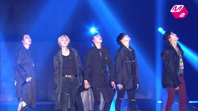 [M2]KCON 미방분 WINNER(위너) Go up+Just Another Boy(Japanese ver.)