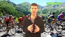 Tour de Romandía: Nairo Quintana y Chris Froome miden fuerzas a dos meses del Tour de Francia