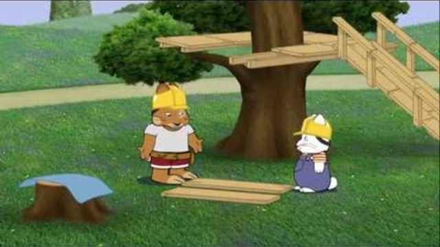 Max & Ruby - Ruby's Tower / Ruby's Juice Bar / Max's Tree Fort - 72