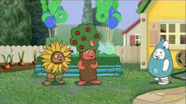 Max & Ruby - Ruby's Earth Day Party / Ruby's Earth Day Checklist / Max's Ducky Day - 66