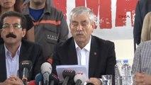 Kani Beko: 1 Mayıs Kutlamalarını Bakırköy Halk Pazarı'nda Gerçekleştirmeye Karar Verdik