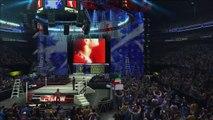 [WWE2K14] TLC Match Edge vs. John Cena | FR