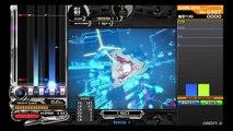 [AC] Beatmania IIDX 22 PENDUAL - SP On My Wings(Hardstyle IIDX) Another [EX HARD]