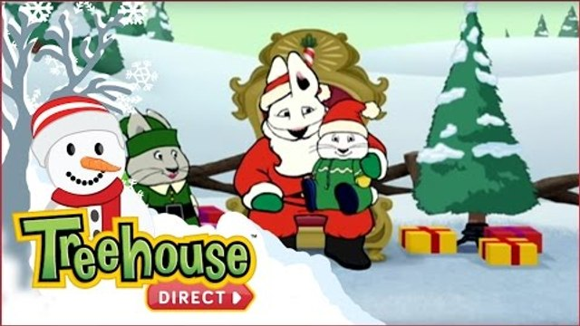 Max & Ruby - Ruby's Perfect Christmas Tree / Max's Christmas Presents / Christmas Carol - 61