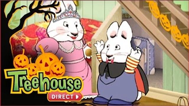 Max & Ruby - Max & Ruby's Perfect Pumpkin / Max's Jack-O-Lantern / Max's Big Boo! - 38