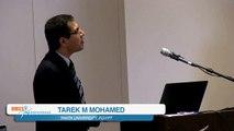 Tarek M Mohamed  | Egypt  | Euro Biotechnology   2015 | Conferenceseries LLC