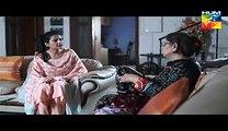 Zindagi Tujh Ko Jiya Episode 36 Full HD Hum TV Drama 21 April 2016.