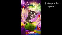 My Talking Tom Hack [ Unlimited Coins / doubling of the coins / No Ads ] (Mod apk)