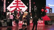 2008-02-02 北德州台商會晚會 Dance 17 Dancing Guests IV