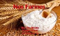Farines BiO à Dunkerque - Mon Bio Moulin à Dunkerque