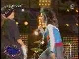 Tokio Hotel Fete de la musique 2007