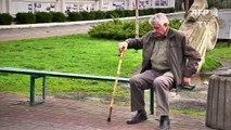 """30 ans après, un """"liquidateur"""" se souvient de Tchernobyl"""