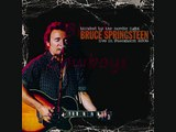Bruce Springsteen - Black Cowboys (Acoustic 2005-06-25) Audio