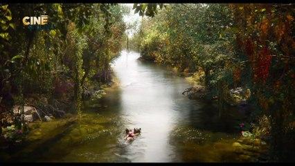 Cinéfilou - PNL x Le Livre de la Jungle : Mowgli