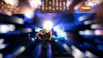 Finale TRACE MUSIC STAR : La prestation de Melle Aude