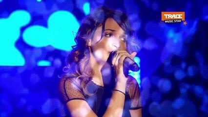 Finale TRACE MUSIC STAR : La prestation de Aline V