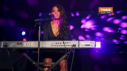 Finale TRACE MUSIC STAR : La prestation de Marilore