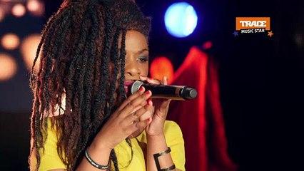 Finale TRACE MUSIC STAR : La prestation de Sikaa