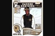 17. Curren$y - Invincible Jets - Smokee Robinson