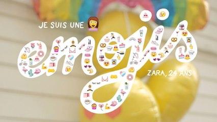 Teaser - Numéro Emojis - Paulette Magazine #27