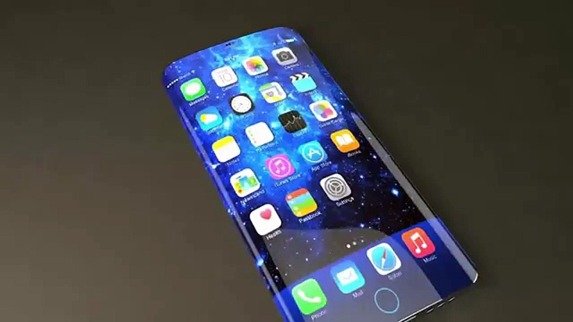 Iphone 7 Latest Version - New Apple Technology 2016