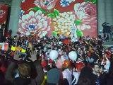 2010-02-28 - Decentralized Dance Party vs 2010 Olympics vs SANDSTORM!
